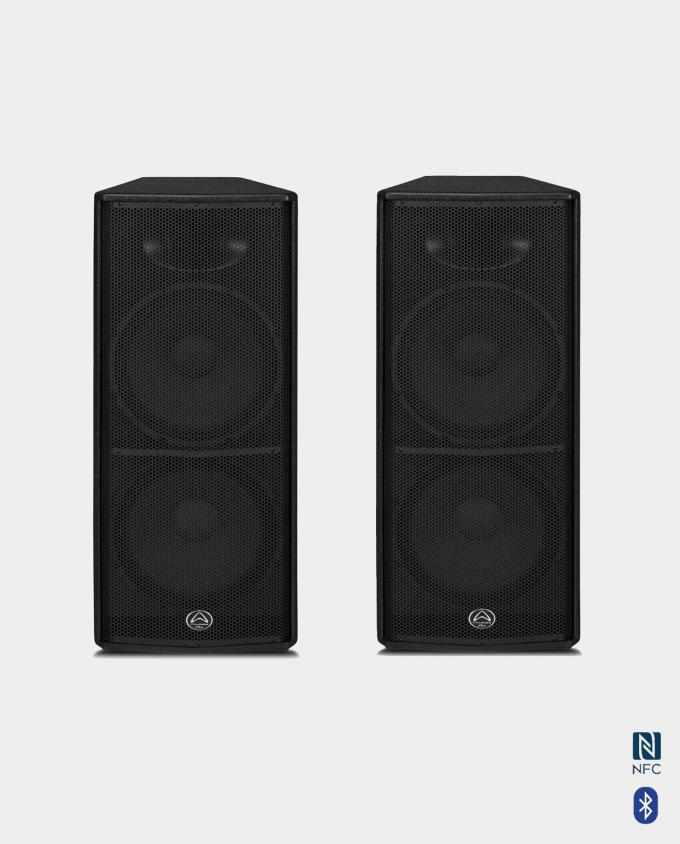 Høy Kvalitet - Leie Medium Lydpakke