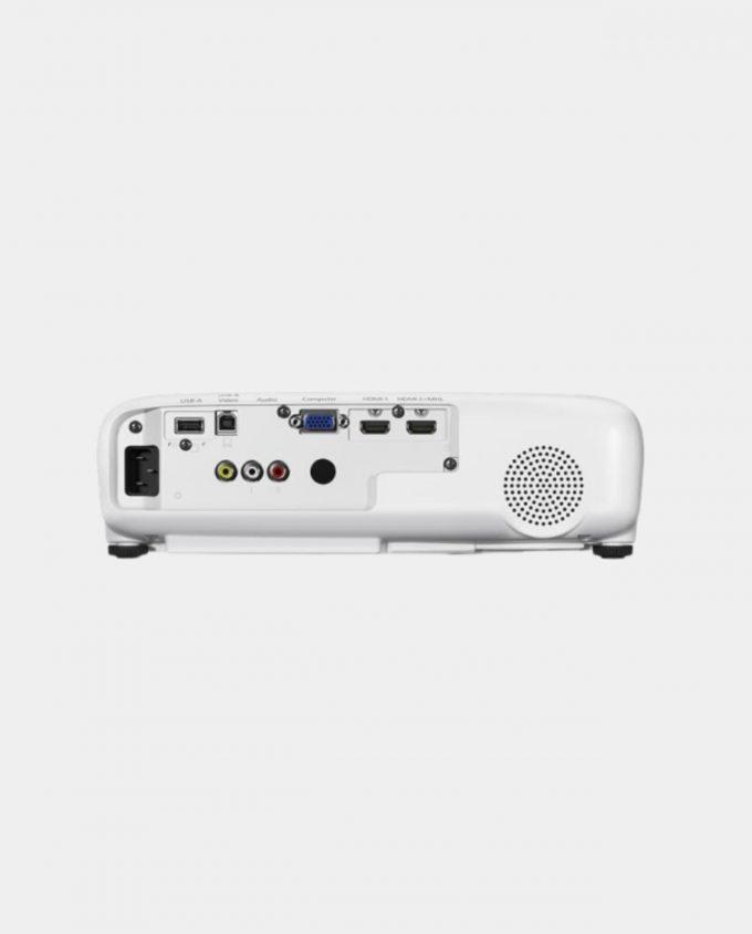 Leie Projektor Full HD