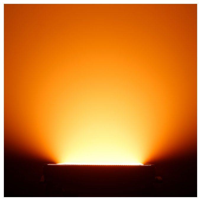 Leie Liten Lyspakke - Wall Washer (Farget effektlys)